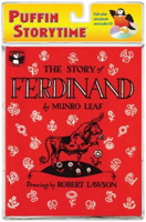 The Story of Ferdinand (Puffin Storytime) [With CD]