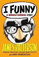 I Funny: A Middle School Story ( I Funny #1 )【読書ガイド付】