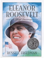 Eleanor Roosevelt: A Life of Discovery (Clarion Nonfiction)