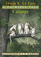 Catwings (Catwings)【読書ガイド付】