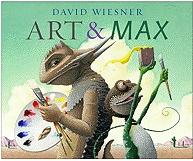 Art & Max (Art and Max)