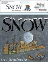 Snow [With CD]