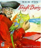 Tough Boris