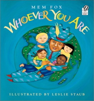 Whoever You Are (Reading Rainbow Book)