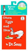 Green Eggs and Ham Book & CD (Book and CD)