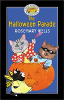 The Halloween Parade - Book #3 (Yoko & Friends School Days)