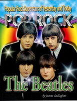 The Beatles (Popular Rock Superstars of Yesterday and Today)