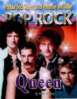 Queen (Popular Rock Superstars of Yesterday and Today)