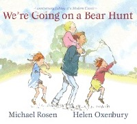 We're Going on a Bear Hunt: Anniversary Edition of a Modern Classic (Special)