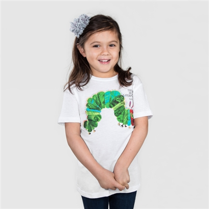 The Very Hungry Caterpillar Kids' Tee
