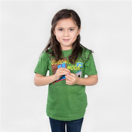 Goodnight Moon Kids' Tee