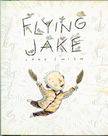 Flying Jake