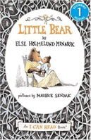 Little Bear ( I Can Read! - Level 1 )