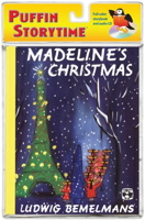 Madeline's Christmas [With CD]