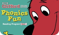 Clifford's Phonics Fun Box Set #1