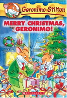 Merry Christmas, Geronimo! (Geronimo Stilton #12)