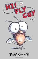 Hi! Fly Guy (Theodor Seuss Geisel Honor Book (Awards))  ( Fly Guy #01 )