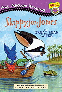 Skippyjon Jones: The Great Bean Caper ( All Aboard Reading Level 1 )