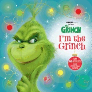 I'm the Grinch (Illumination's the Grinch) ( Pictureback)