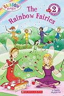 Rainbow Magic: The Rainbow Fairies (Scholastic Reader Level 2)