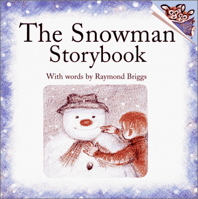 The Snowman Storybook (Pictureback(R))