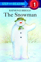 The Snowman ( Step Into Reading - Step 1 )