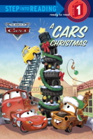 A Cars Christmas ( Step Into Reading - Step 1 )