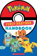 First Partner Handbook ( Pokemon )