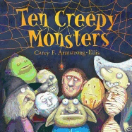 Ten Creepy Monsters