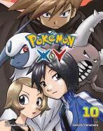 Pokemon X-Y, Vol. 10 ( Pokemon #10 )