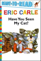 Have You Seen My Cat? (Ready-to-Read - Level 1)