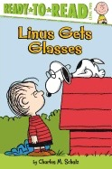 Linus Gets Glasses (Peanuts) ( Ready-to-Read Level 2 )