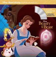 Beauty and the Beast Read-Along Storybook and CD [With CD]